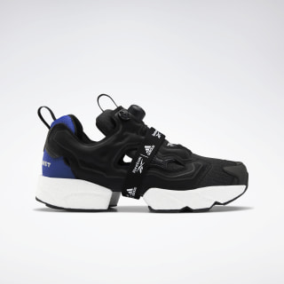 Instapump Fury BOOST Shoes Black / White / Pantone FW5307