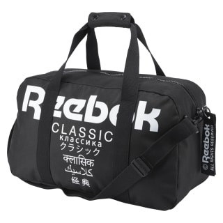 Bolsa Classics International Black DH3562