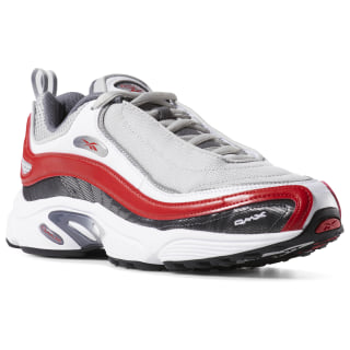 Daytona DMX Skull Grey / Shark / White / Red CN7828