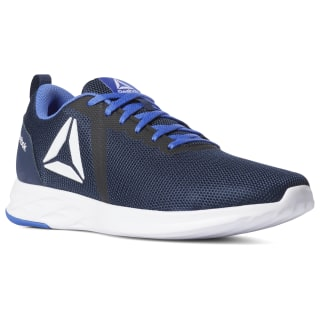 Reebok Astroride Essential Crushed Cobalt / Collegiate Navy / White DV4089