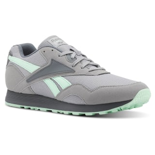Rapide Tin Grey / Alloy / Digital Green CN5913