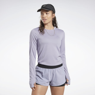 Спортивная футболка Running Essentials Violet Haze FP9723