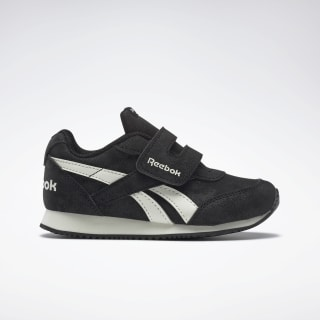 Reebok Royal Classic Jogger 2.0 Shoes Black / Chalk DV9151