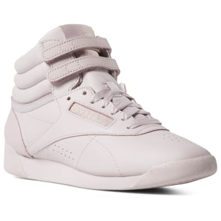 Zapatillas Freestyle Hi ashen lilac CN6632