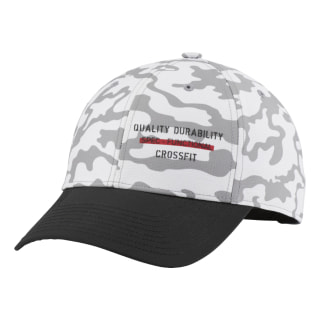 Casquette CrossFit Baseball Light Grey Heather CZ9949