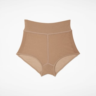 VB Sheer Briefs Bare Brown FM3662