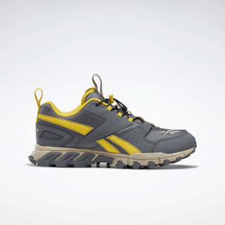DMXpert Shoes Toxic Yellow / Cold Grey 6 / Modern Beige EG7911