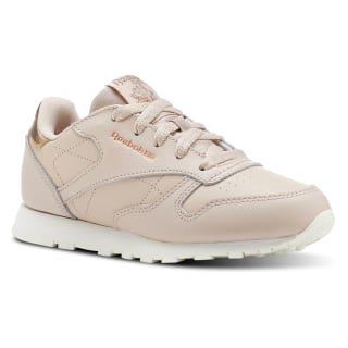 CLASSIC LEATHER Rm-Bare Beige / Chalk CN5562