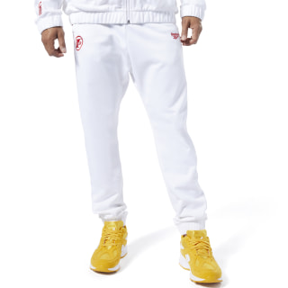 Classics I3 Franchise Trackpant White FI1756