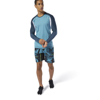 Training Speedwick Shorts Mineral Mist DU5252