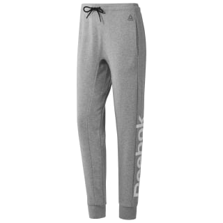 Workout Ready Reebok Jogger Medium Grey Heather CD5966