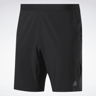 Speedwick Speed Shorts Black FL5102