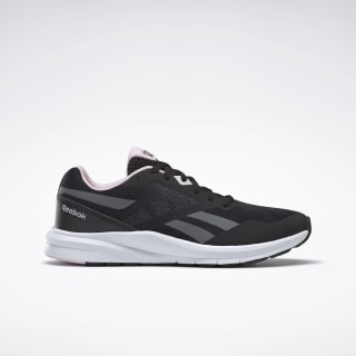 Reebok Runner 4.0 Shoes Black / Cold Grey 6 / Pixel Pink EH2715