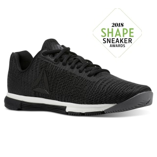 Speed TR Flexweave® Shoes Black / Shark / Chalk CN5506