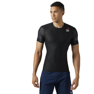 Reebok CrossFit Compression Tee Black BS1575