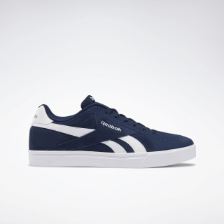 Reebok Royal Complete 3.0 Low Shoes Collegiate Navy / White DV6732