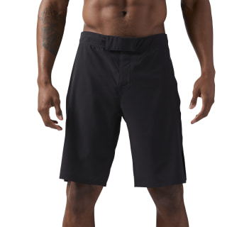 LES MILLS Speedwick Shorts Black CD6178