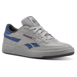 Revenge Plus Tin Grey/Bunker Blue/Ash Grey/White CN3397