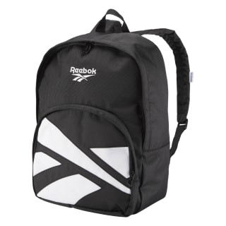 Sac à dos Lost & Found Vector Black DH3548