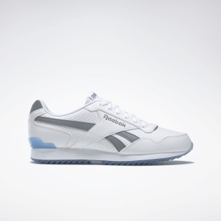 Reebok Royal Glide White / Cold Grey / Ice DV8785