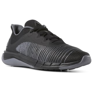 Fast Tempo Flexweave® Black / Cl Shadow / Grey / Silver DV4366