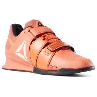 Reebok Legacy Lifter Vitamin C/Black/White DV4674