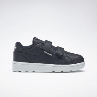 Reebok Royal Complete Clean Shoes Collegiate Navy / White DV9422