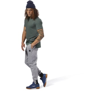 Jogger Training Supply Knit Mgh Solid Grey CY4880