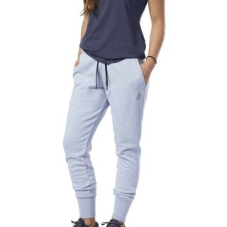 Спортивные брюки Reebok CrossFit® Lightweight denim dust DY8401