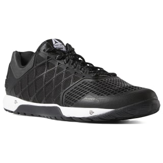 Reebok Nano 4 CrossFit® Excuses Black / White DV5624