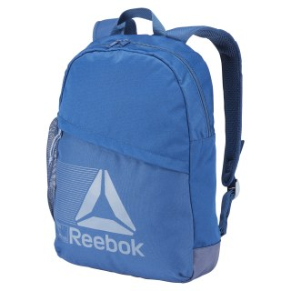 On-the-Go Backpack With Storage Bunker Blue CZ9870