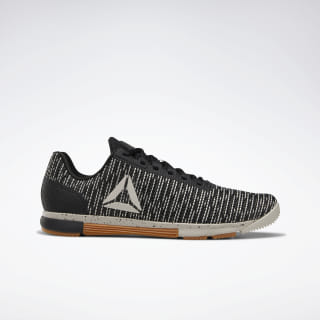 Кроссовки Reebok Speed TR Flexweave SANDSTONE/BLACK/GUM DV9558