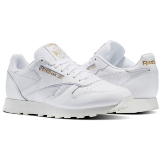 af132a474ae Reebok Classic Leather ALR - White
