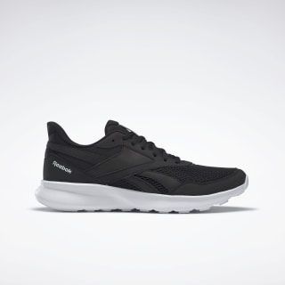 Reebok Quick Motion 2.0 Shoes Black / White / Black EF6394