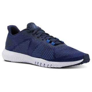 Reebok Flexagon Collegiate Nvy / Bunkerblue / Spiritwht CN2595