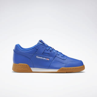 Workout Plus Shoes Crushed Cobalt / Wht / Gum DV8229