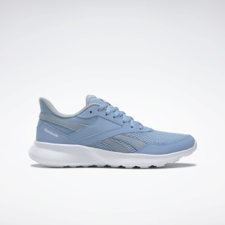 Reebok Quick Motion 2.0 Shoes Fluid Blue / White / Cold Grey 2 EF6393
