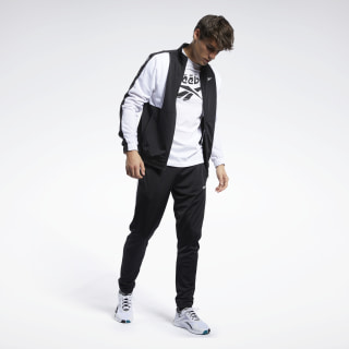 Meet You There Track Suit Black FP8161