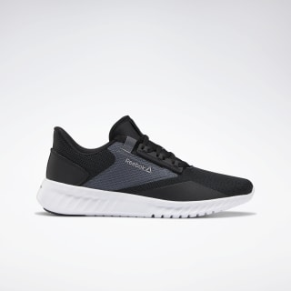 Reebok Sublite Legend Shoes Black / Cold Grey 7 / White DV5663