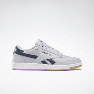 Reebok Royal Techque T Cold Grey / Navy / White / Gum DV6648