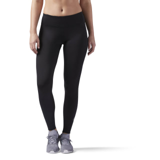 Running Leggings Black CD5483