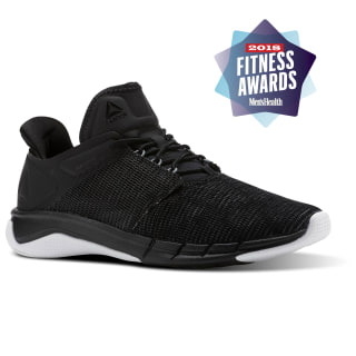 Zapatillas de Running Fast Flexweave BLK/COAL/FLINT GREY/WHT CN1401