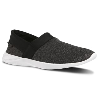 ASTRORIDE SLIP ON Black / Cold Grey 6-R / White CN6069