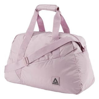 Torba Grip Duffle Infused Lilac D56062