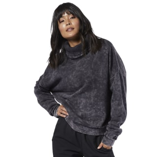 Studio Oversize Cover Up Black EB8088