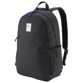 Classics Foundation Backpack 2.0 Black CE3420