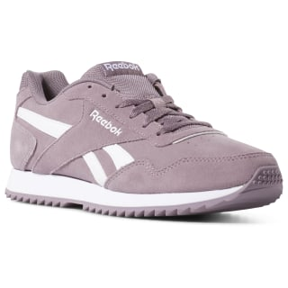 Reebok Royal Glide Ripple Noble Orchid / White CN7351
