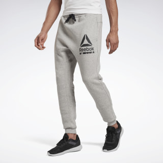 ACTRON PANT Medium Grey Heather DY9617