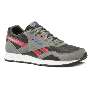 Reebok Royal Connect Hs-Alloy / Coal / Cranbery Red / Vital Blue CN3099