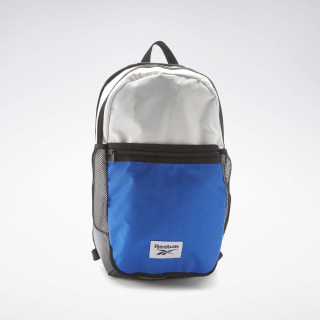 Workout Ready Active Backpack Humble Blue FQ5280